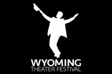 Wyoming Theater Festival logo